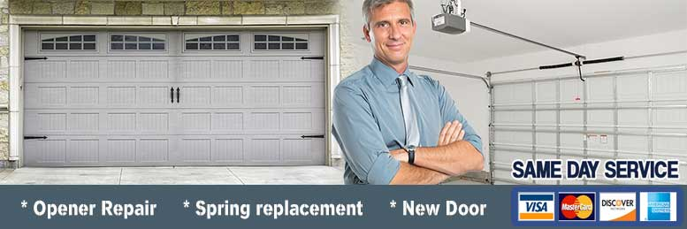 Garage Door Repair Chanhassen, MN | 952-300-9332 | Fast Response